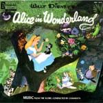 Alice OST: la colonna sonora del classico Disney