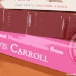 Cronologia di Lewis Carroll: vita anno per anno