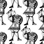 Fante di cuori: analisi del personaggio letterario