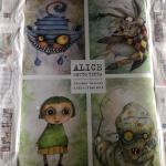 ALICE SOTTO TERRA: nuova edizione e mostra